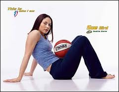 Sue Bird images